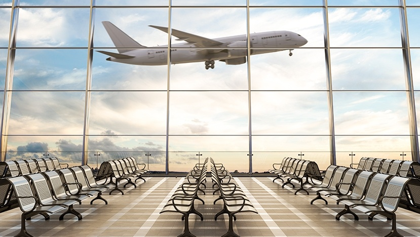 Classifica e curiosità dei 10 aeroporti più grandi del mondo | GIVT